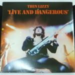 """2 giugno 1978 - esce """"Live and Dangerous"""" dei Thin Lizzy"""