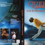 """2 giugno 1992 - esce """"Live at Wembley '86"""" dei Queen"""