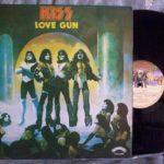 """30 giugno 1977 - esce """"Love Gun"""" dei KISS"""