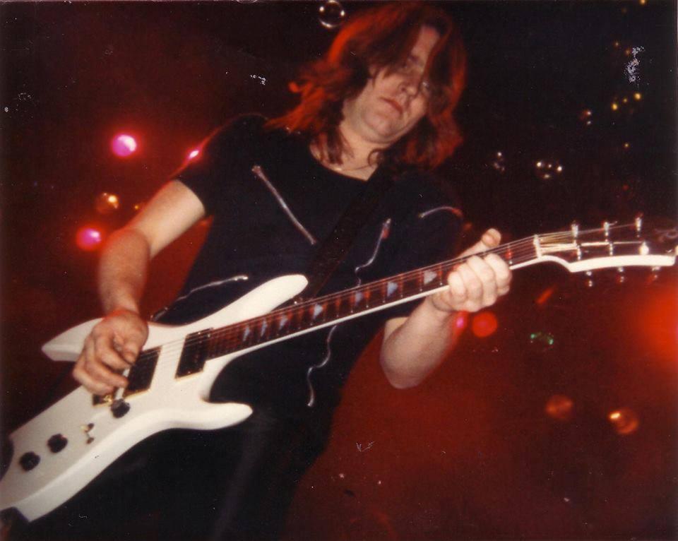 9 giugno 1954 - nasce Paul Chapman