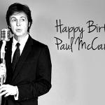 18 giugno 1942 - nasce Paul McCartney