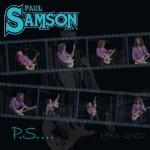 Paul Samson | 4 giugno 1953 - 9 agosto 2002