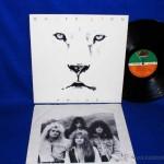 """21 giugno 1987 - esce """"Pride"""" dei White Lion"""