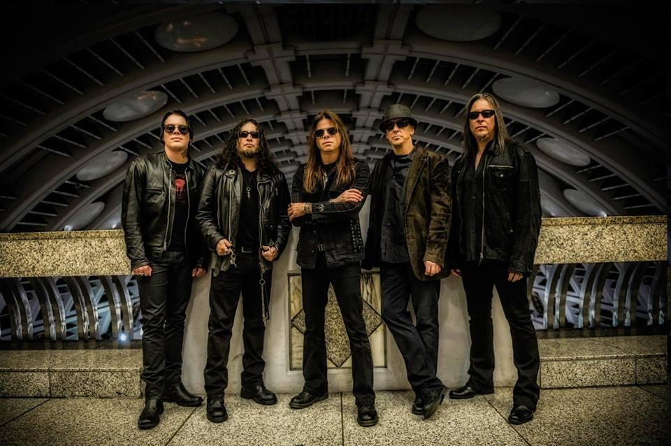 Intervista pre-live con Michael Wilton dei Queensrÿche – in concerto il 24 luglio