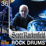 15 giugno 1963 - nasce Scott Rockenfield