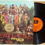 "01 giugno 1967 - esce ""Sgt. Pepper's Lonely Hearts Club Band"" dei Beatles"