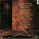 "11 giugno 1991 - esce ""Slave to the Grind"" degli Skid Row"
