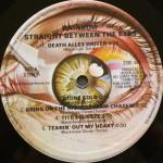 "10 giugno 1982 - esce ""Straight Between the Eyes"" dei Rainbow"