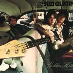 3 giugno 1950 - nasce Suzi Quatro