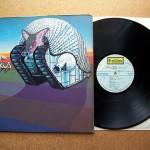 """14 giugno 1971 - esce """"Tarkus"""" degli Emerson Lake & Palmer"""