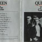 """30 giugno 1980 - esce """"The Game"""" dei Queen"""