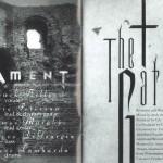 """28 giugno 1999 - esce """"The Gathering"""" dei Testament"""