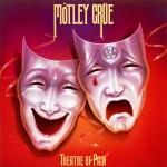 """21 giugno 1985 - esce """"Theatre of Pain"""" dei Mötley Crüe"""