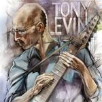 6 giugno 1946 - nasce Tony Levin