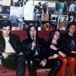 Yako De Bonis   ? - 24 giugno 1988