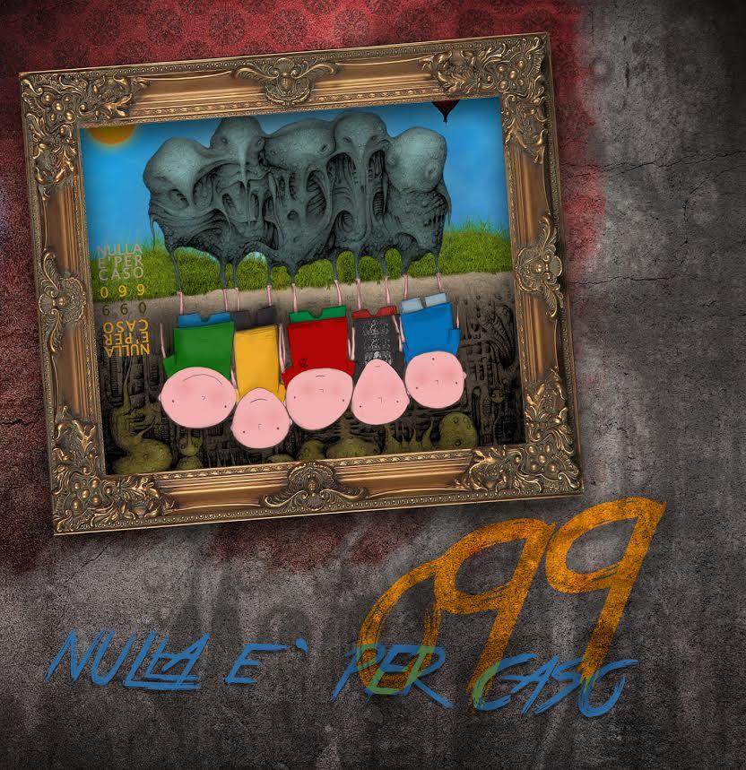 """099 - """"Nulla E' Per Caso"""""""