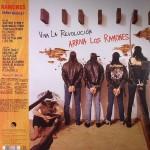 """18 luglio 1995 - esce """"¡Adios Amigos!"""" dei Ramones"""