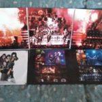 """22 luglio 2003 - esce """"Alive IV""""dei Kiss"""