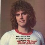 Bruce Crump | 17 luglio 1957 - 16 marzo 2015