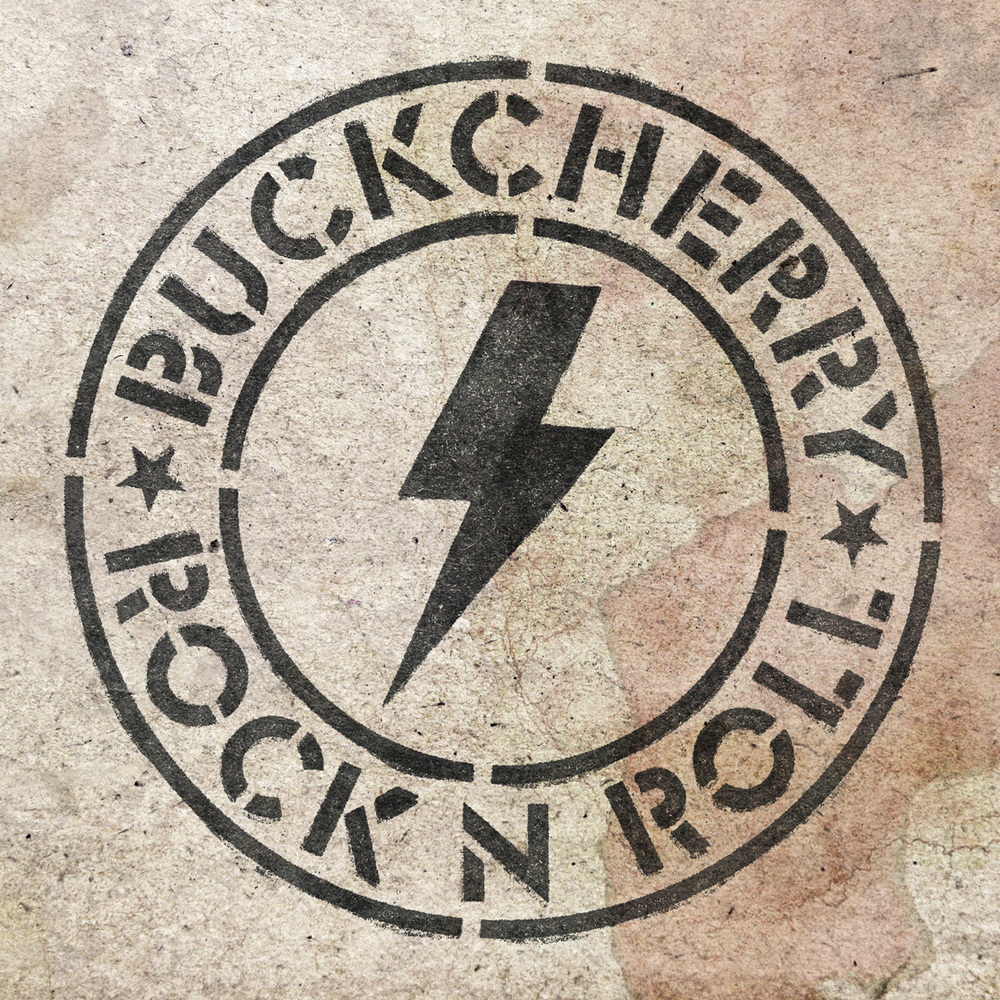 Buckcherry - Rock 'n' Roll - Album Cover