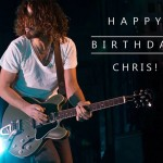Chris Cornell | 20 luglio 1964 – 18 maggio 2017