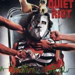 """27 luglio 1984 - esce """"Condition Critical"""" dei Quiet Riot"""