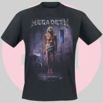 """6 luglio 1992 - esce """"Countdown to Extinction"""" dei Megadeth"""