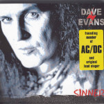 20 luglio 1952 - nasce Dave Evans