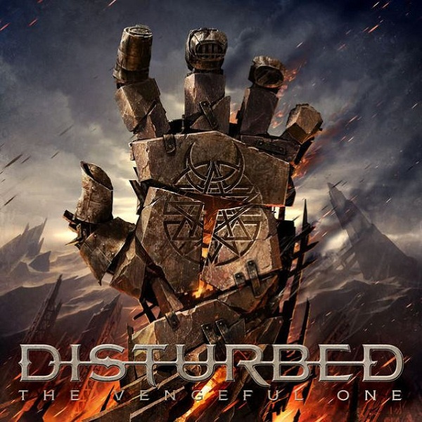 """Disturbed - """"The Vengeful One"""" Cover"""