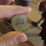 Dream Theater + Evergrey + Virtual Symmetry @ Auditorium - 01 07 2015