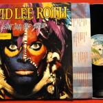 """7 luglio 1986 - esce """"Eat 'Em and Smile"""" di David Lee Roth"""