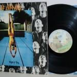 """11 luglio 1981 - esce """"High 'n' Dry"""" dei Def Leppard"""