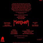 """1 luglio 1983 - esce """"Into Glory Ride"""" dei Manowar"""