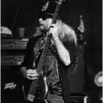 Leon Wilkeson | 2 aprile 1952 – 27 luglio 2001