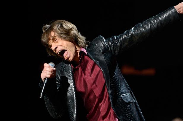 26 luglio 1943 - nasce Mick Jagger