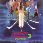 Nightmare On Elm Street 3 Dream Warrios -
