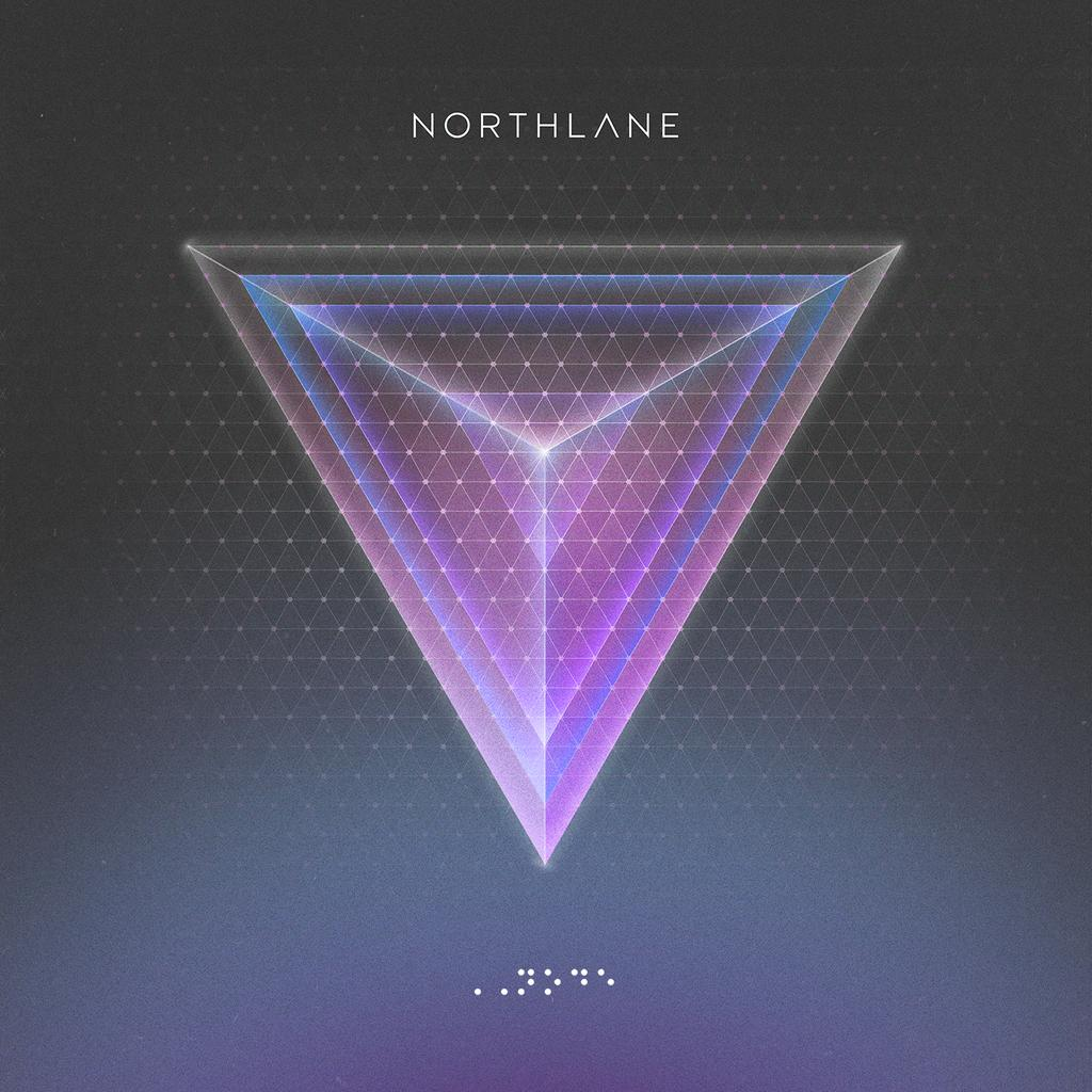 "Northlane - ""Node"" Cover"