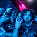 Nuclear Assault + Assaulter + Murder Spree @ Traffic - 15 07 2015
