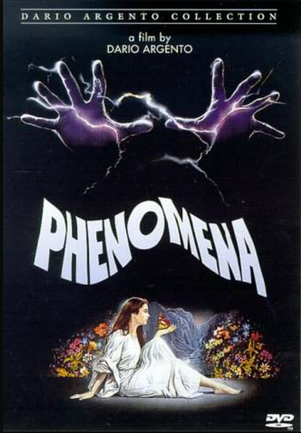 Phenomena – Dario Argento