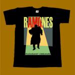 """20 luglio 1981 - esce """"Pleasant Dreams"""" dei Ramones"""