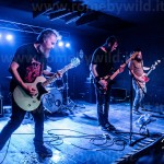 Red Fang + Electric SuperFuzz + Contagio @ Traffic - 24 06 2015