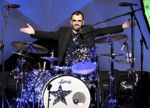 Ringo Starr - 3 date a luglio 2018