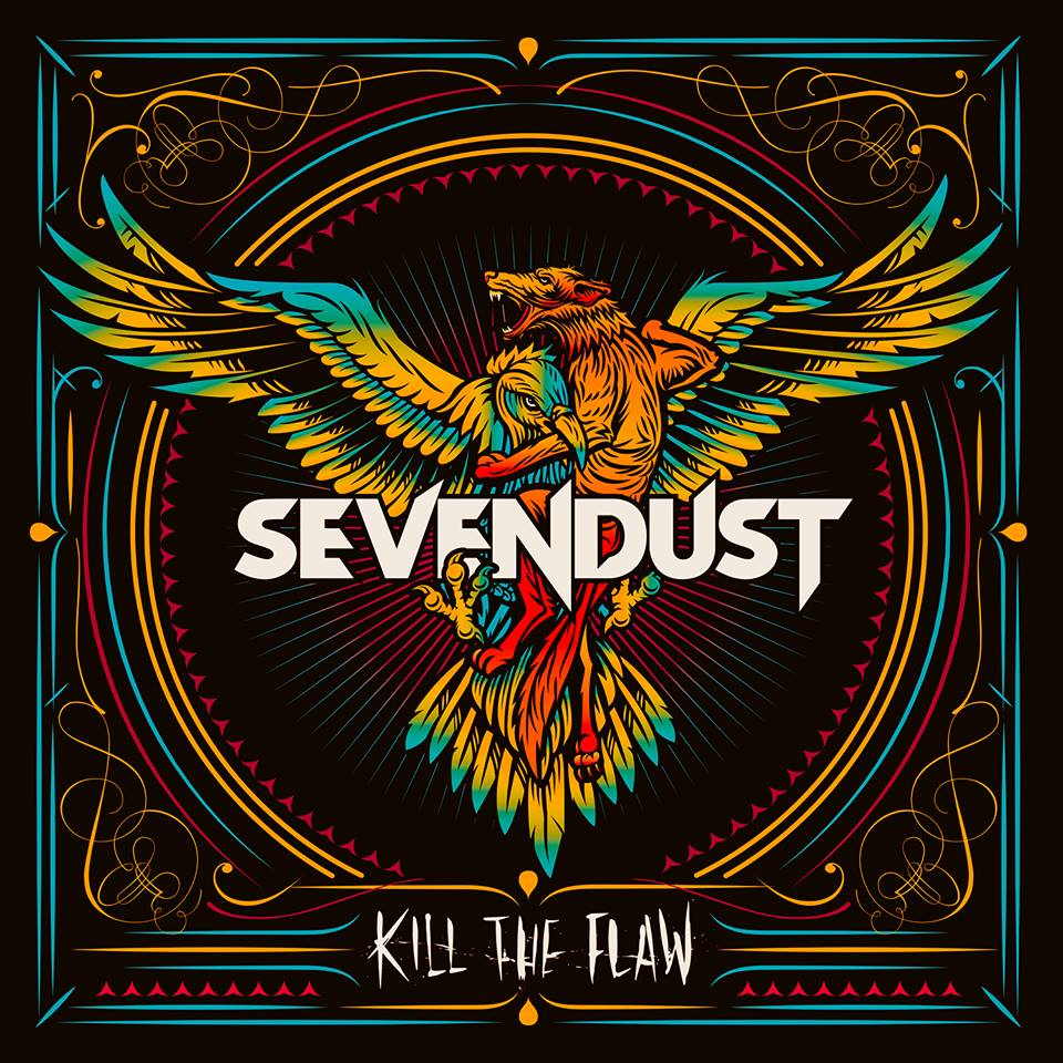 "Sevendust - ""Kill The Flaw"" Cover"