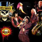 23 luglio 1965 - nasce Slash