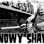 25 luglio 1968 - nasce Snowy Shaw