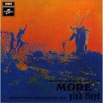 "27 luglio 1969 - esce ""Soundtrack from the Film More"" dei Pink Floyd"