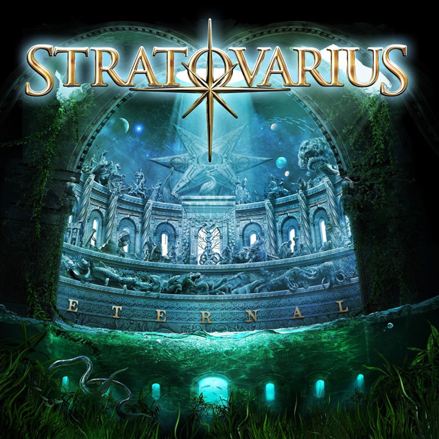 "Stratovarius - ""Eternal"" Cover"