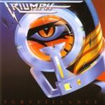 """27 luglio 1987 - esce """"Surveillance"""" dei Triumph"""