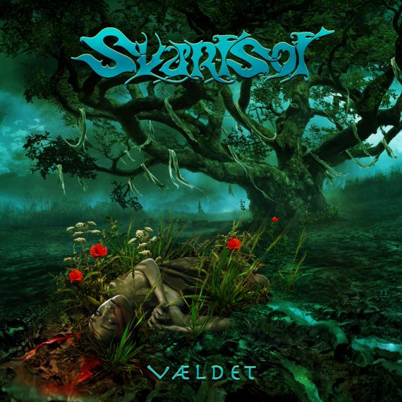 """Svartsot - """"Vaeldet"""" Cover"""