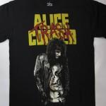 """25 luglio 1989 - esce """"Trash"""" di Alice Cooper"""